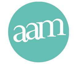 AAM Circle Logo CHM site